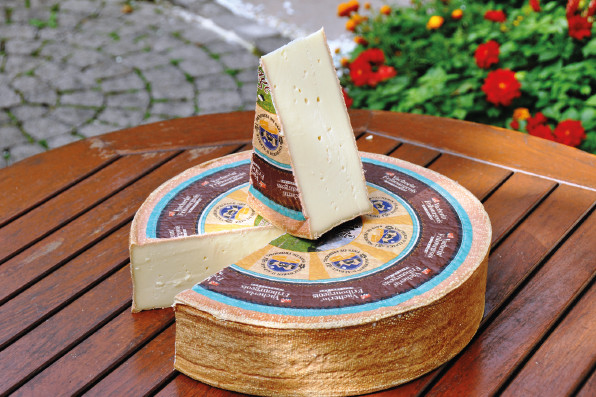 Des fromages suisses à découvrir