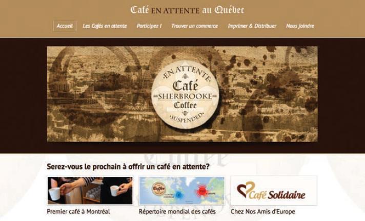 SOLIDARITE – Le café en attente fait des émules