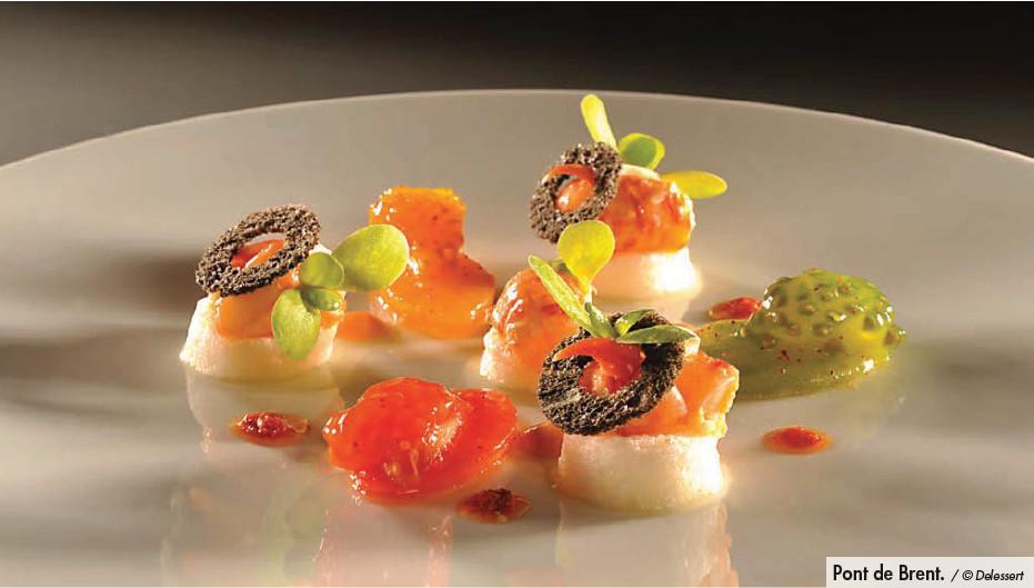 Relais & Châteaux lance le Gourmet Festival en Suisse