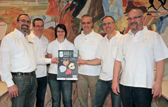 La quintessence du terroir suisse
