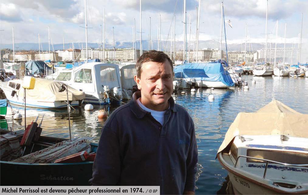 Michel Perrissol