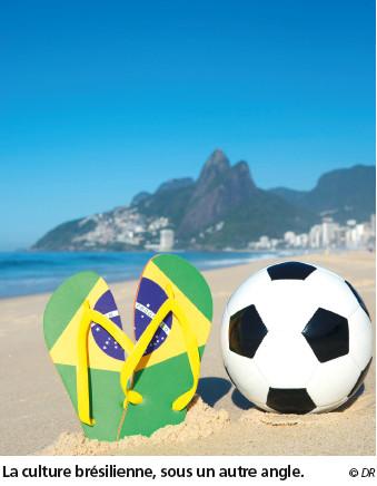 Le Brésil, hôte des Automnales