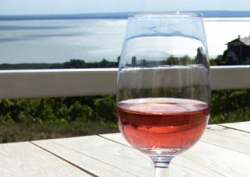 Rosé, la couleur de l'été
