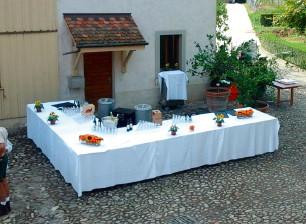 Angelo Boschetto: «Les métiers de la cuisine ont une cote stable»