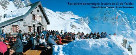 L'hôtellerie suisse relève le défi