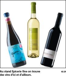 Le rendez-vous des vins divins