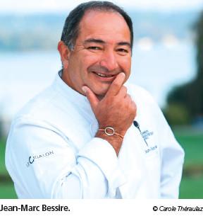 Jean-Marc Bessire: «Sirha Genève est incontournable»
