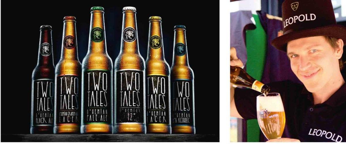 Soif de bières artisanales