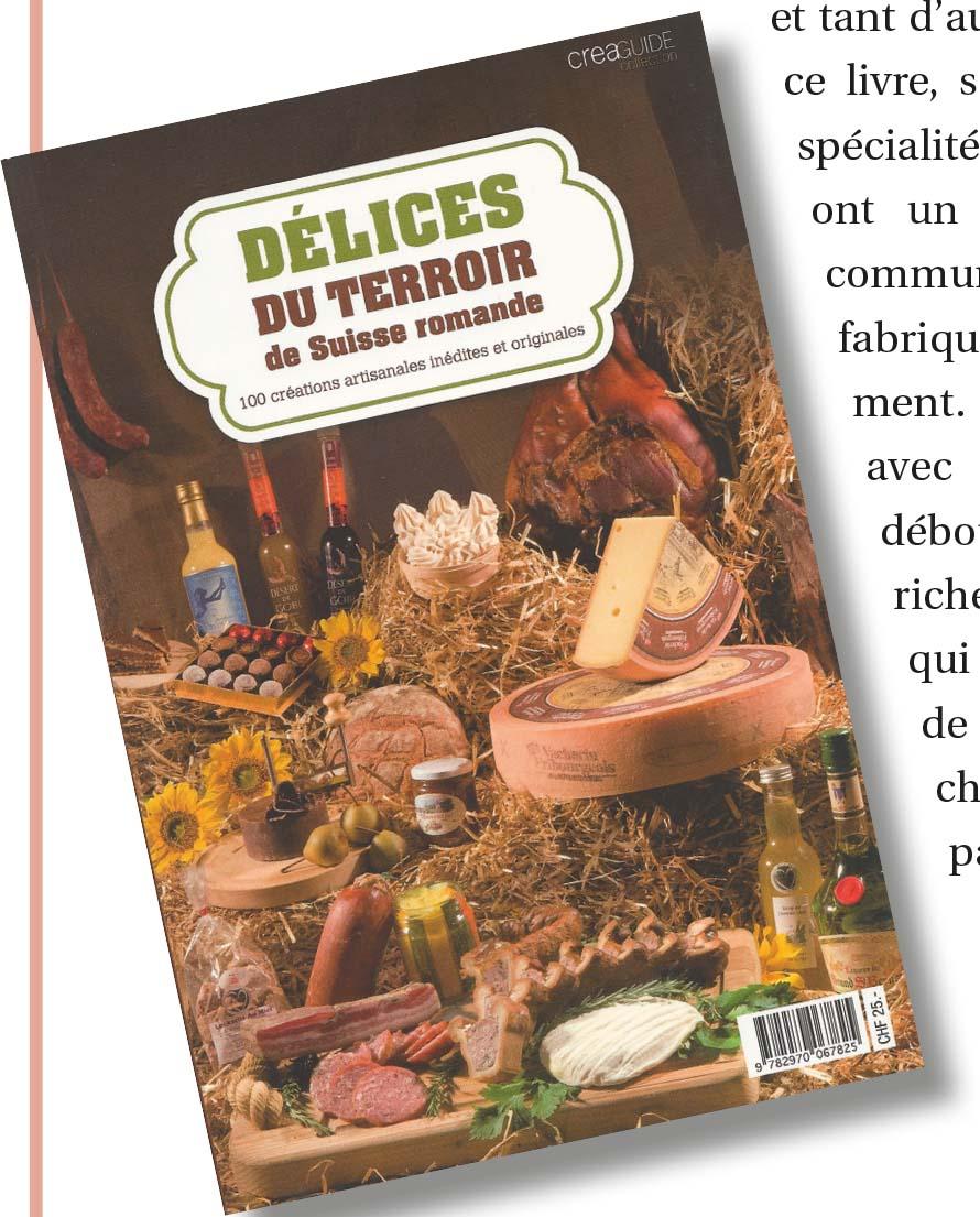 Biblio: Terroir romand, buvettes et auberges d'alpages
