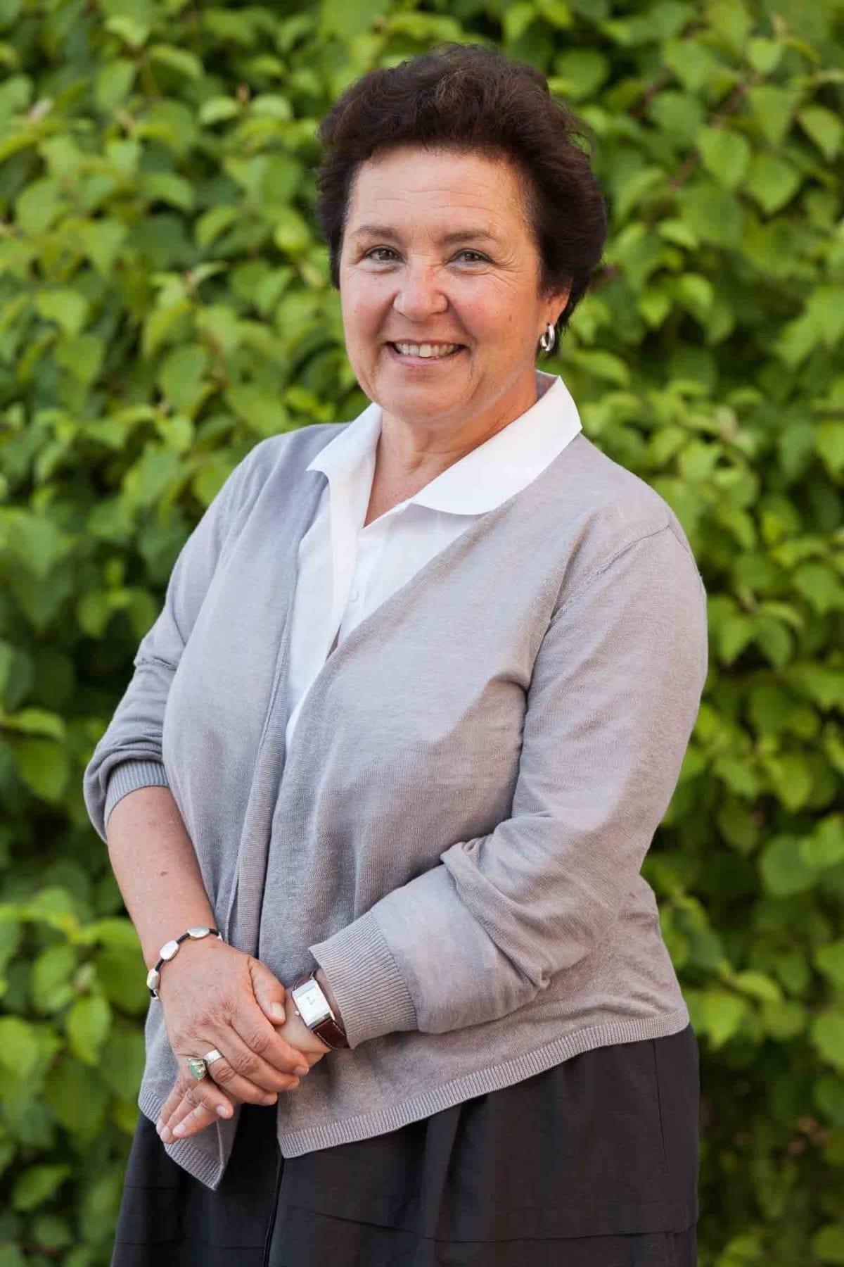 Décès d'Elisabeth Pasquier, Directrice de l'Association VINEA