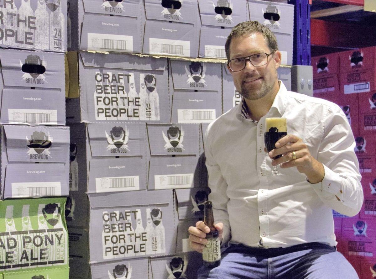 Découvrir la bière en cassant les codes gustatifs