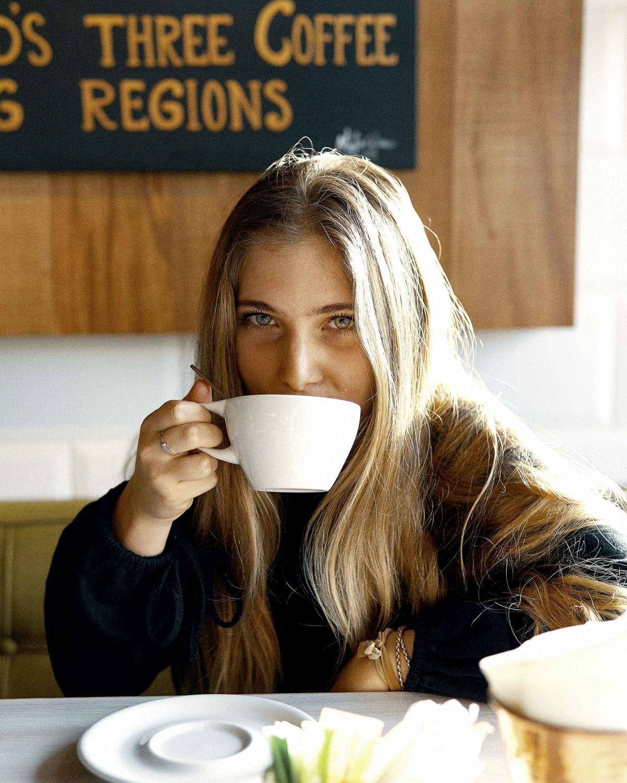 L'incontournable saveur café