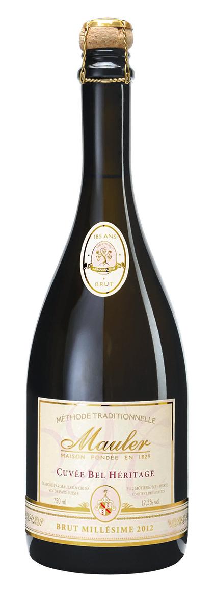 Mauler brille à nouveau au Grand Prix du Vin Suisse