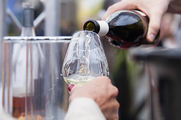 DIVINUM plus qu'un salon viticole, une expérience