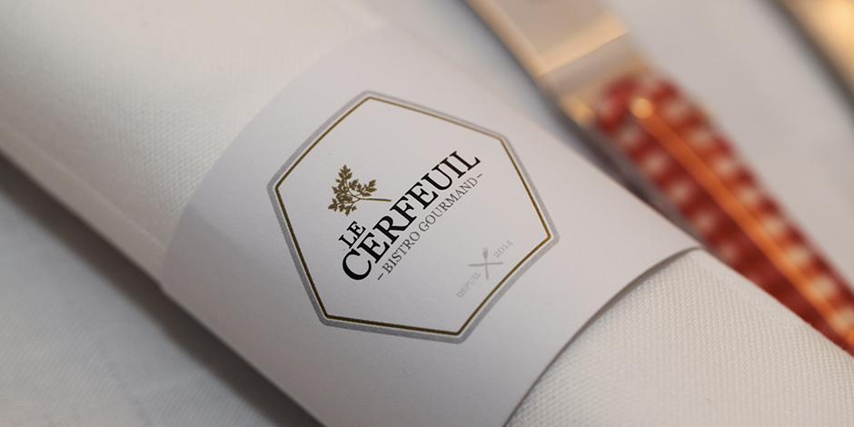 Restaurant Le Cerfeuil