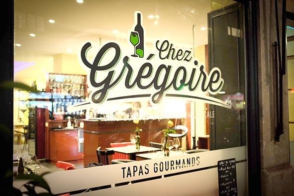 Chez Grégoire
