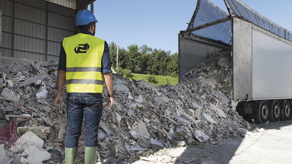 Les déchets de la Suisse ont triplé, en 50 ans