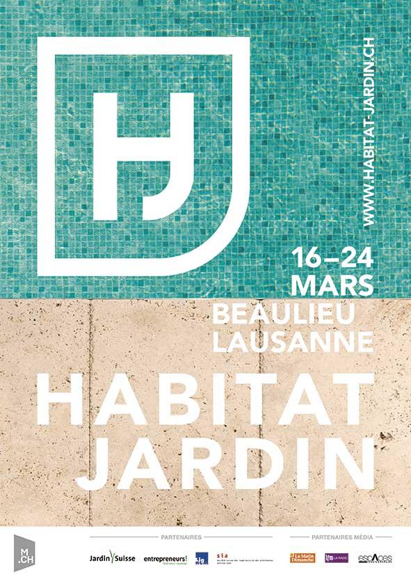 Habitat-Jardin 2019 accueille l'art, le design et le vin