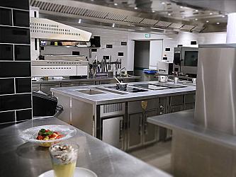 CFM LEMAN, la qualité des cuisines professionnelles à Genève