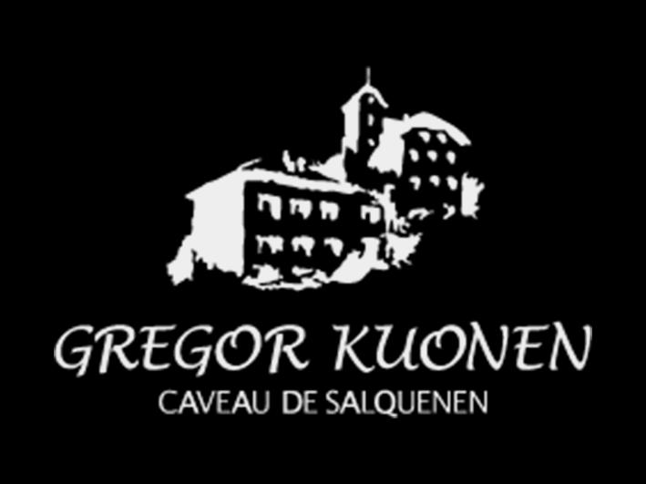 Gregor Kuonen Caveau de Salquenen parmi l'elite mondiale