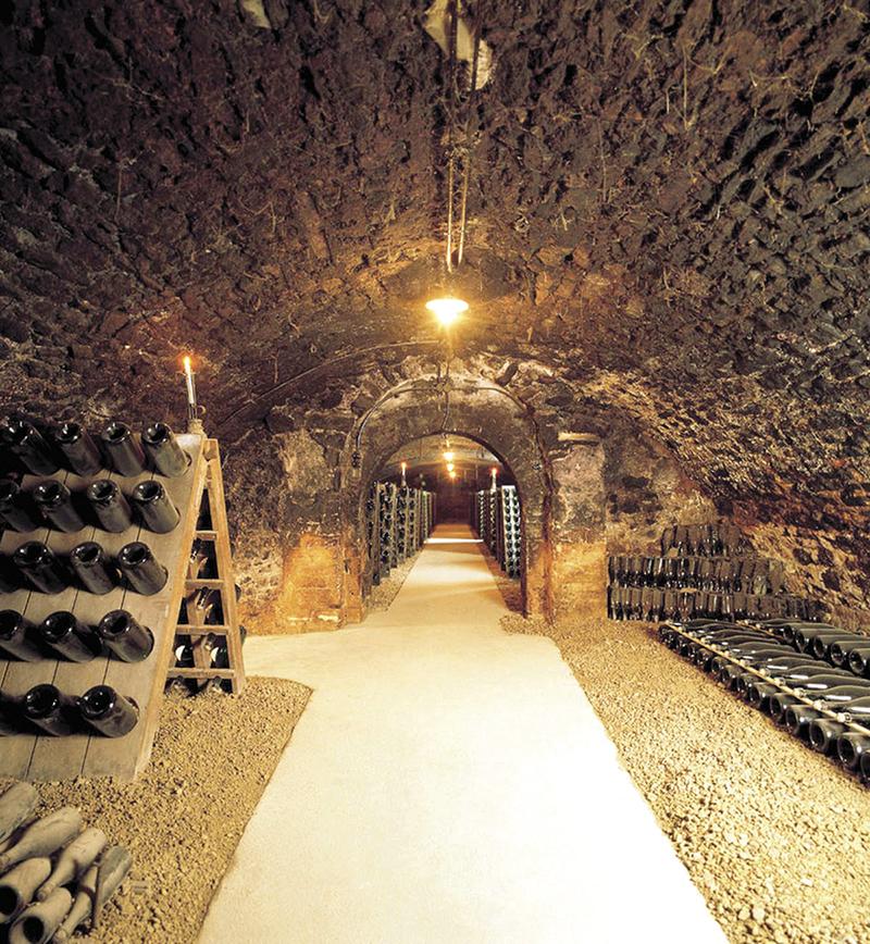 Mauler brille au grand prix international des vins bio
