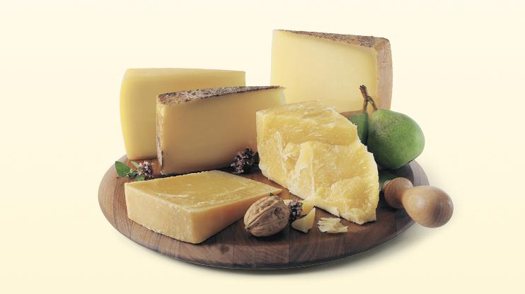 Au pays des armaillis, les fromages ont du caractère