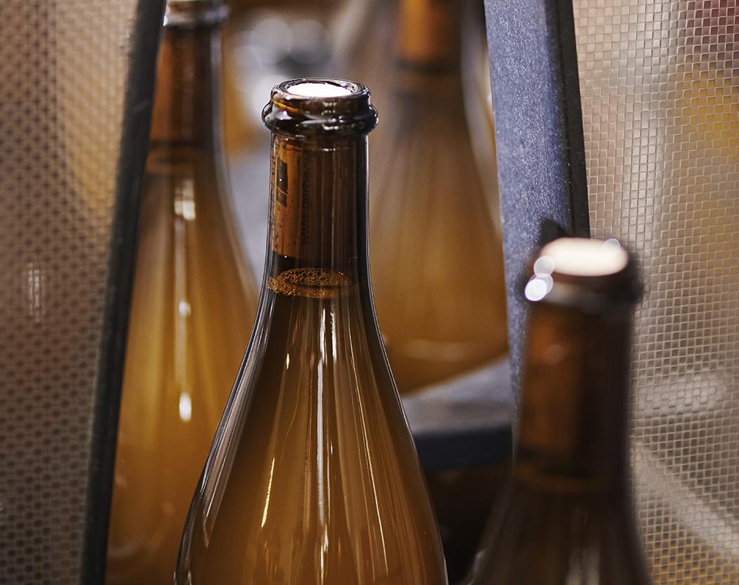 Non Filtré neuchâtelois: un vin à savourer, absolument!