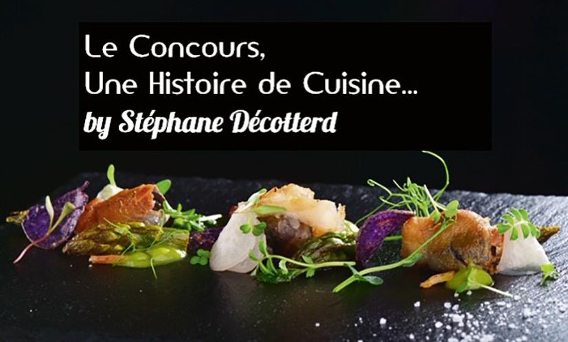Stéphane Décotterd appelle les amateurs aux fourneaux