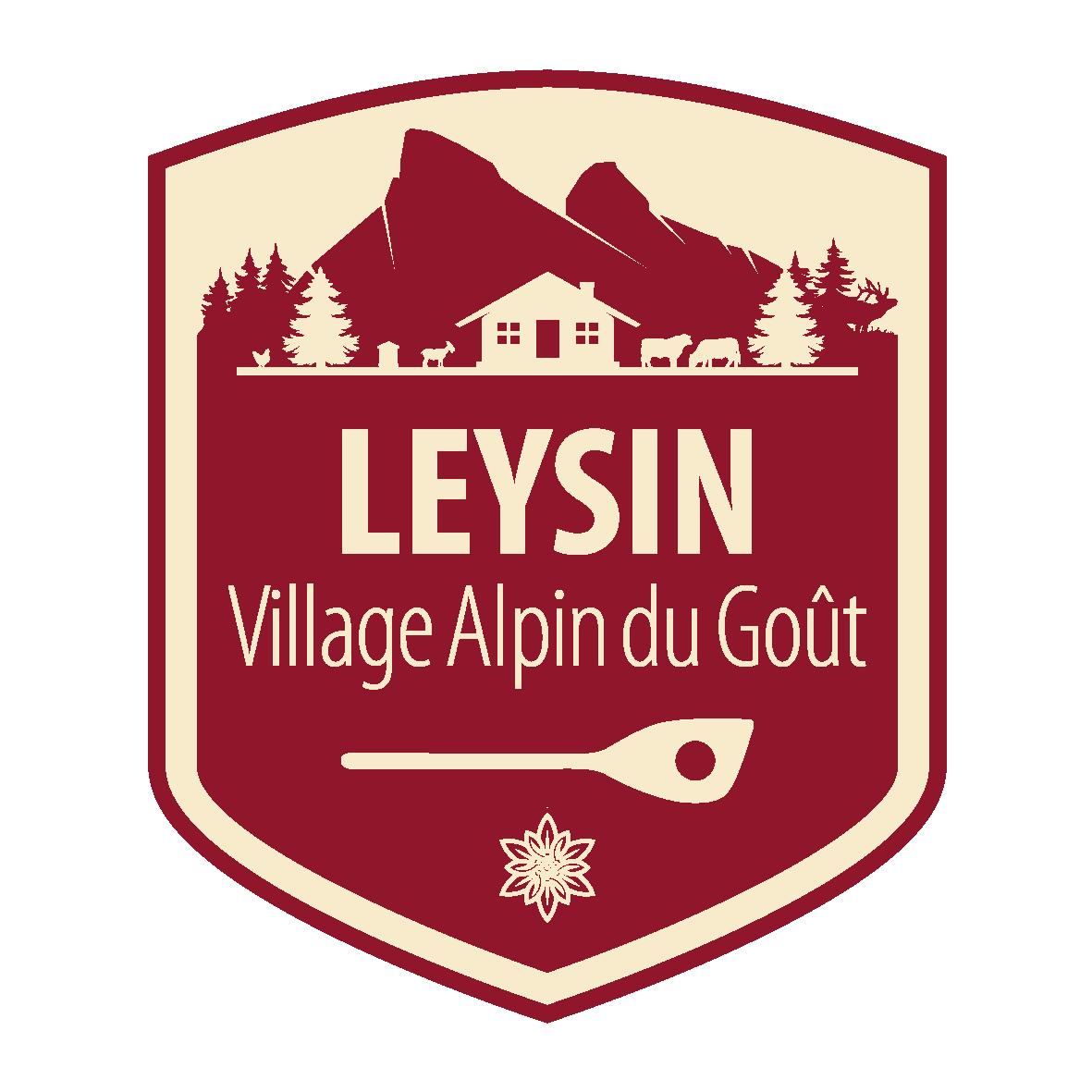 Village Alpin du Goût  Leysin se  met en quatre