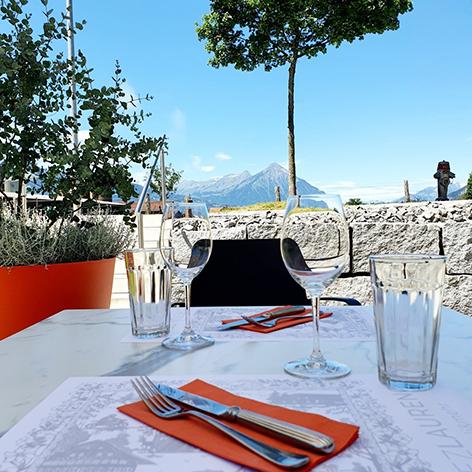 Une Romande dans l'Oberland bernois