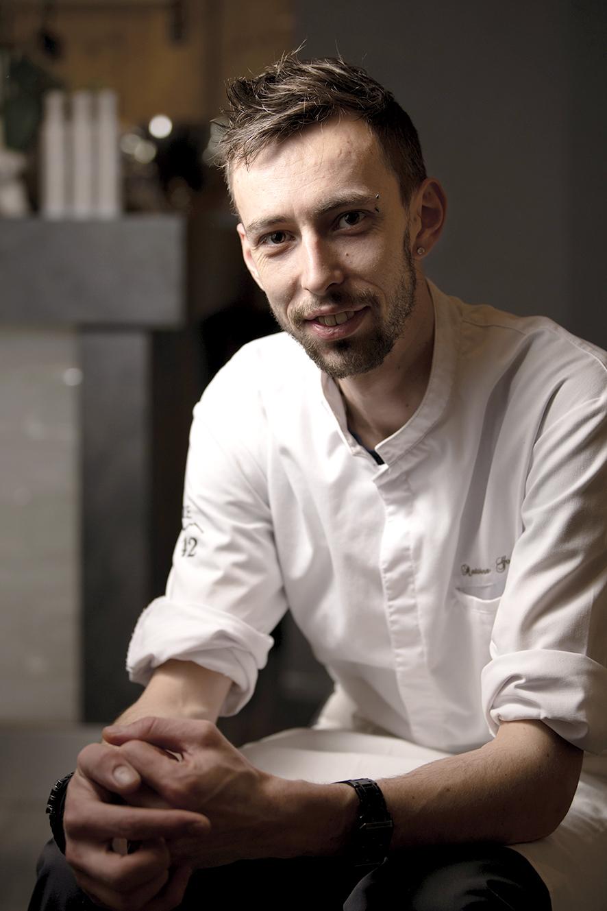 Antoine Gonnet