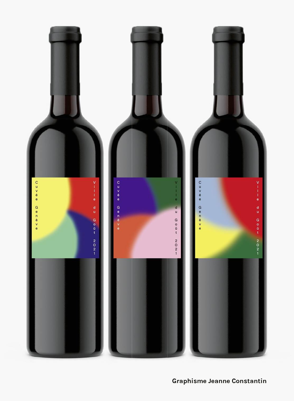 Quatre vigneronnes créent une cuvée spéciale