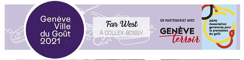 Far West à Collex-Bossy