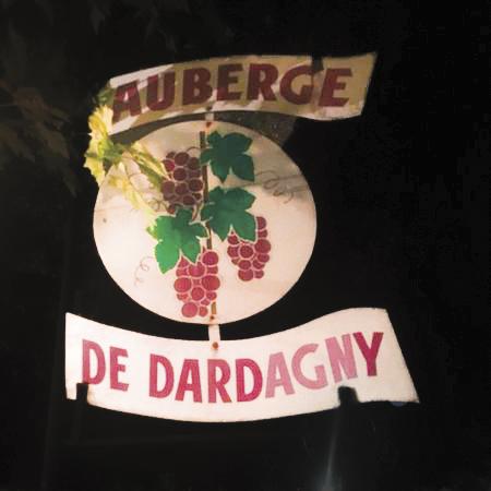 Auberge de Dardagny