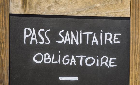 Pass sanitaire Le ras-le-bol des restaurateurs
