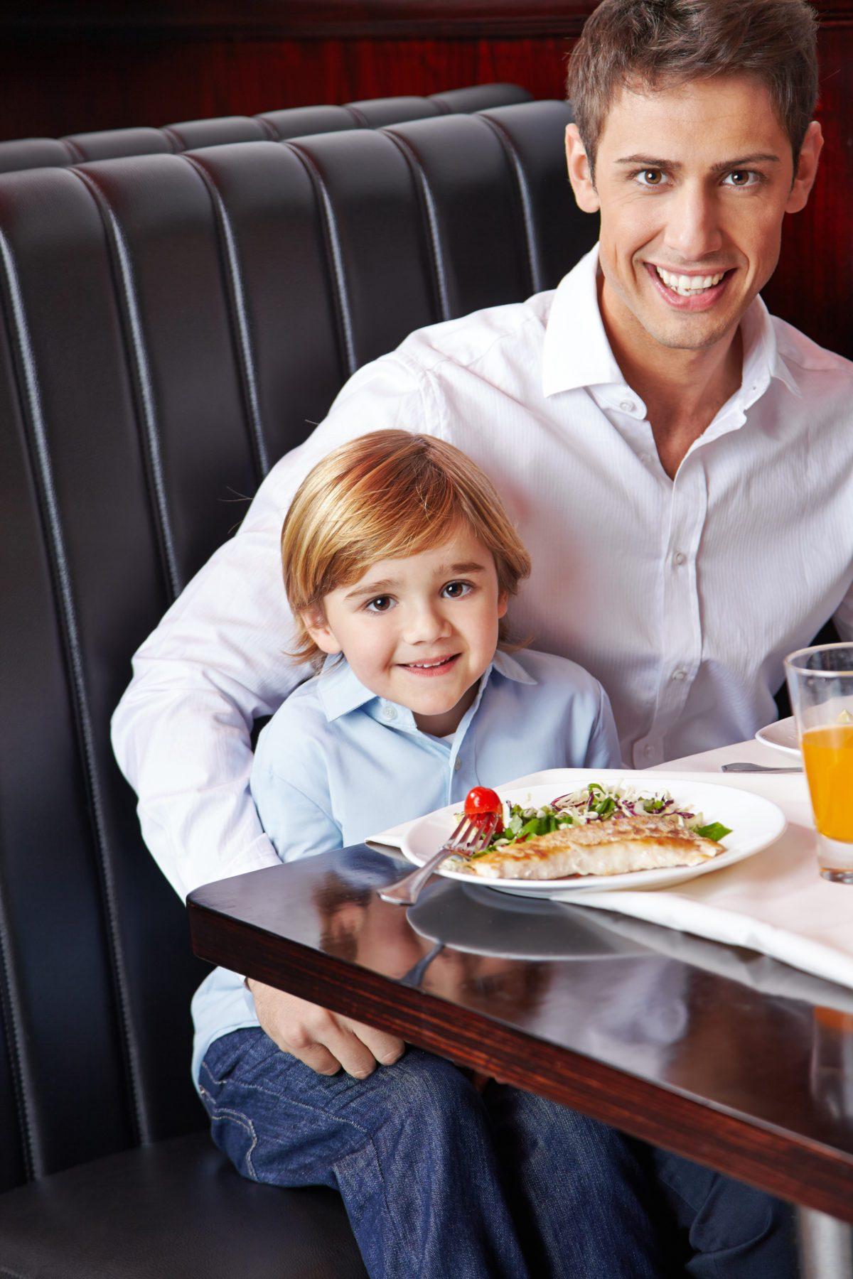 ChicKids La gastronomie pour les enfants