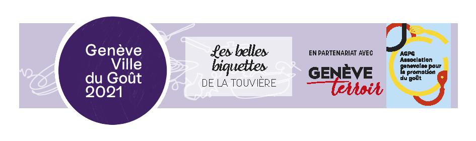 Les belles biquettes de la Touvière