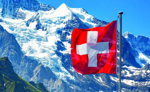 Soutien au  tourisme suisse