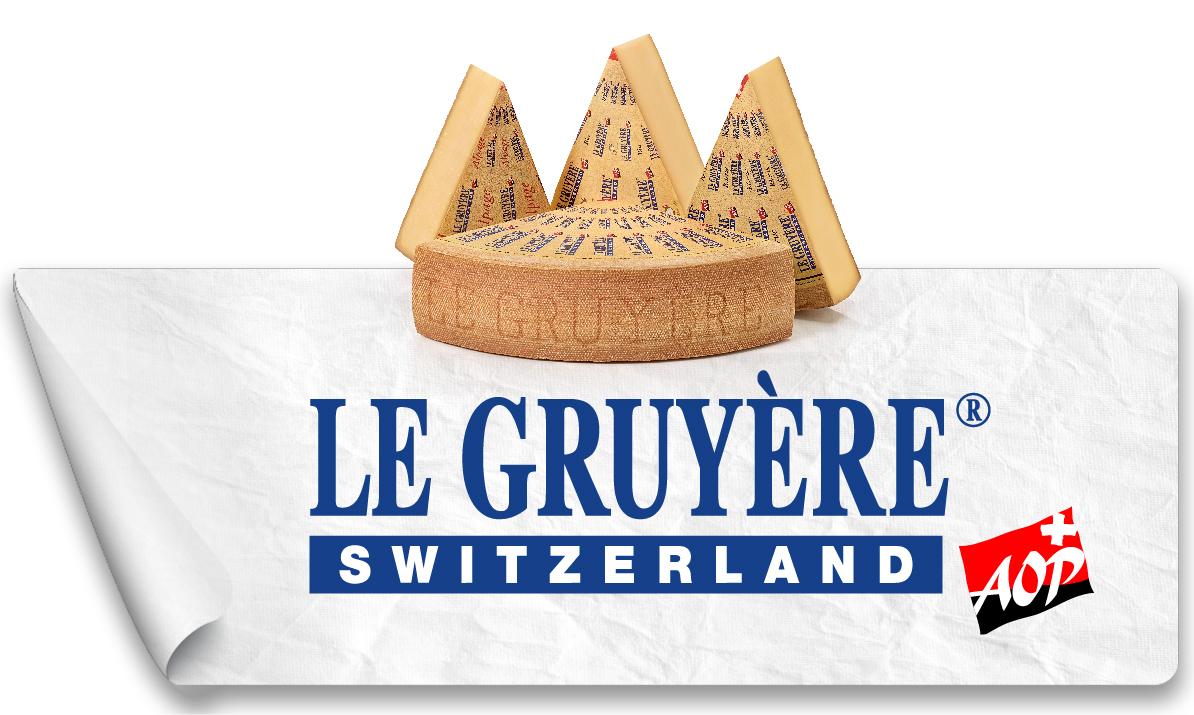 Le meilleur Gruyère neuchâtelois est produit aux Bayards
